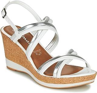 Suchergebnis auf für: Tamaris 35 Sandalen
