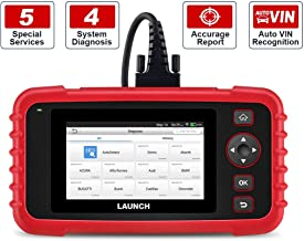 LAUNCH Scan Tool CRP129X OBD2 Scanner Automotive Code Reader Android Based Diagnostic..