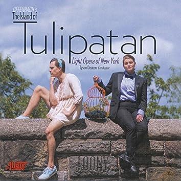 The Island of Tulipatan