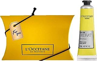 ロクシタン(L'OCCITANE) セドラ ハンドクリーム 30ml ギフトBOX入り セット 30ml