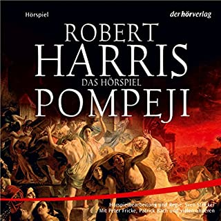 Pompeji cover art