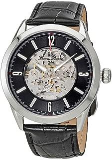 Lucien Piccard Loft Automatic Skeleton Dial Men's Watch LP-10660A-01-W
