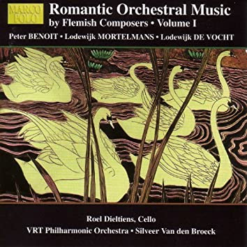 Romantic Orchestral Music by Flemish Composers, Vol. 1
