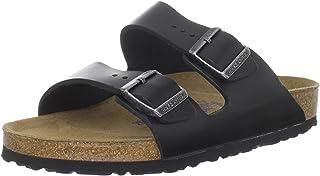 Birkenstock Men's Arizona Soft Footbed