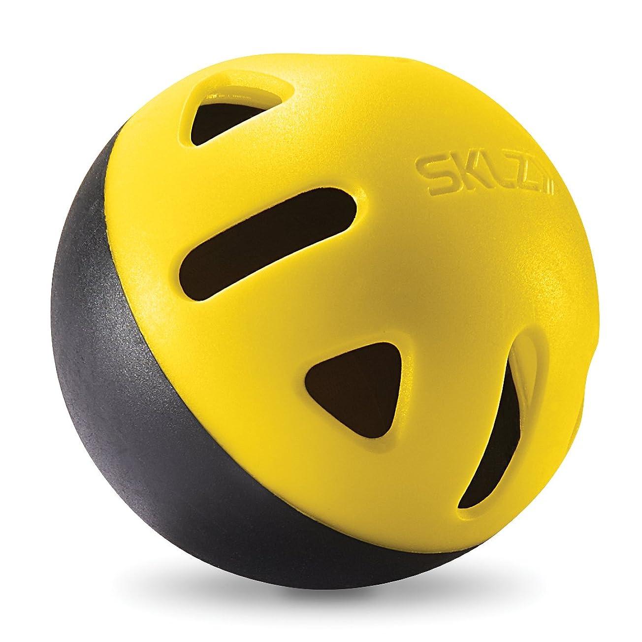 使い込むアジア疑問に思うSKLZ(スキルズ)野球 トレーニングボール インパクトベースボール 12個入 IMPACT BASEBALL 017239