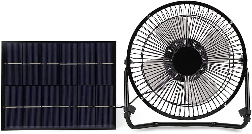 bizofft Outdoor Gifts Fan Easy to Outdo Convenient Use Sale price Small for
