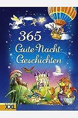 365 Gute-Nacht-Geschichten Hardcover