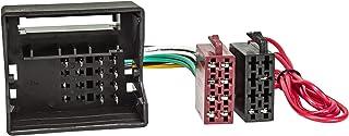 tomzz Audio 7014-000 Radio-adapterkabel compatibel met Fiat Scudo Ulisse Qubo Alfa Romeo Giulietta Mito Quadlock naar 16-p...