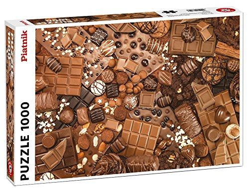 Piatnik Chocolate Puzzle, 1000 Pezzi