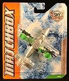 Matchbox Skybusters Polar Prop
