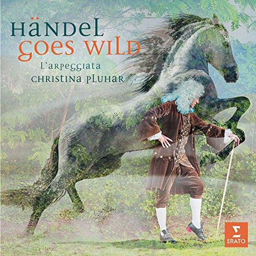 Handel goes Wild