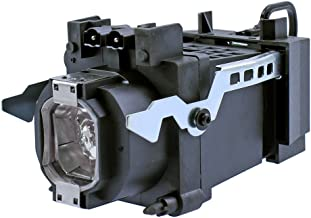 Sony XL2400U Rear Projector TV Assembly with OEM Bulb and Original Housing