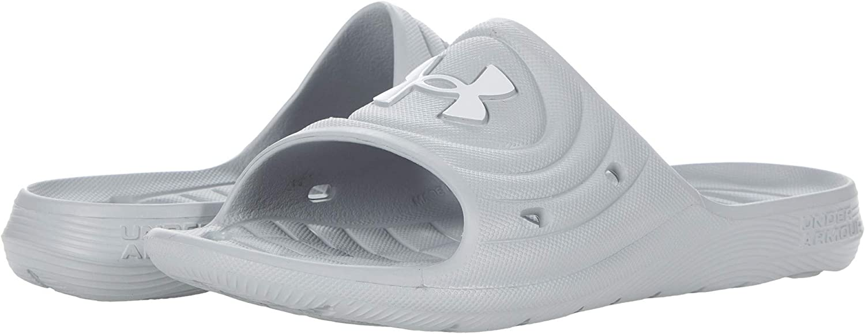 Under Free Shipping Cheap Bargain Gift Armour Men's San Jose Mall Locker Sandal Camo Slide