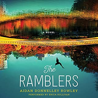 The Ramblers cover art