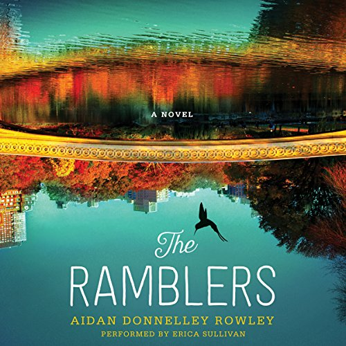 The Ramblers audiobook cover art