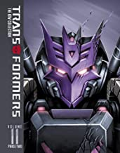 Transformers: IDW Collection - Phase Two Vol. 11 (English Edition)