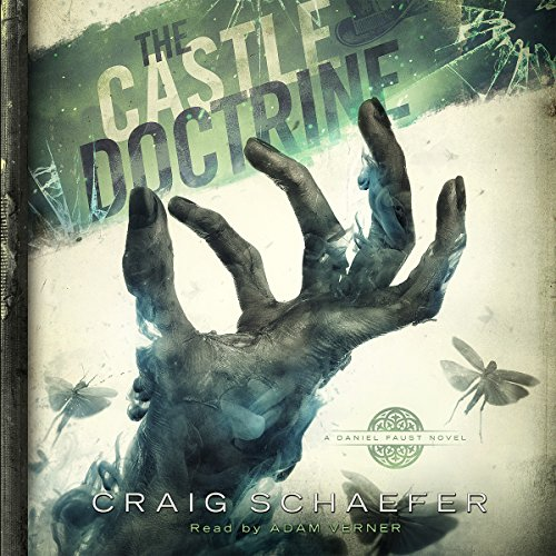 The Castle Doctrine cover art