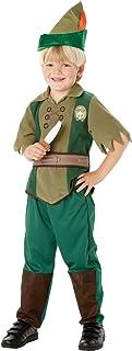 Peter Pan - Peter Pan Deluxe Child Costume