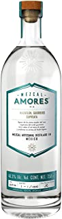 Mezcal Amores Cupreata (Papalote), 13 años 750 ml