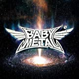 METAL GALAXY (初回生産限定盤 Japan Complete Edition) (DVD 付)