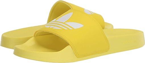 Shock Yellow/Footwear White/Shock Yellow