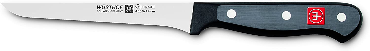 Wusthof Gourmet 5-Inch Los Angeles Mall Large-scale sale Boning Knife