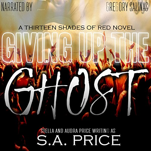Giving Up the Ghost (13 Shades of Red) Titelbild