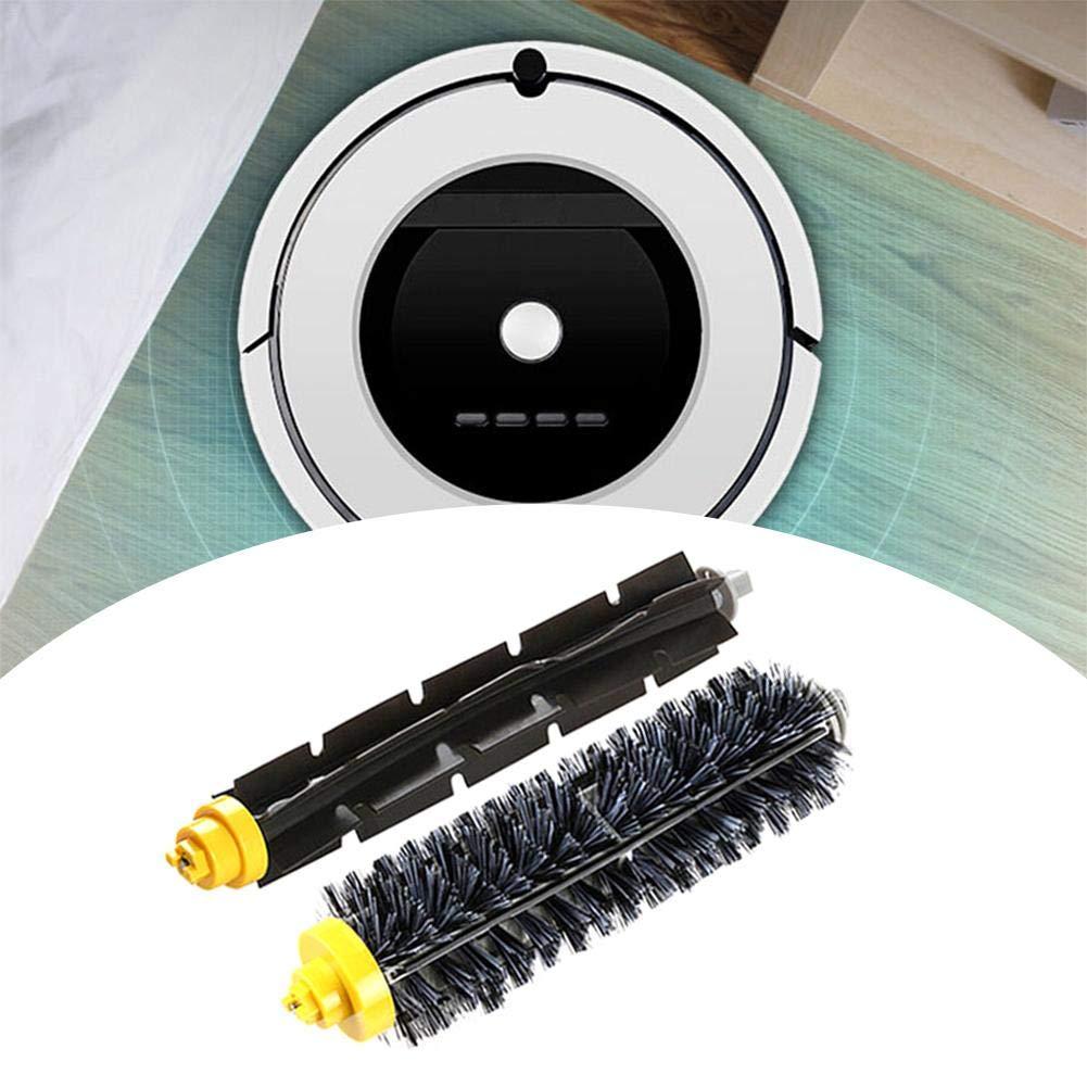 cineman - Cabezal de Repuesto para Robot Aspirador para IRobot ...