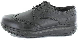 JOYA Mens Paso Fino II Leather Shoes