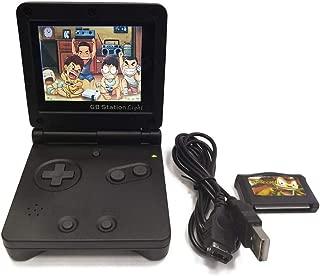 Stile retr/ò rosemaryrose Console di Gioco Classica Libertry 8-Bit PS1 Mini Home 620 Gioco dazione Sistema di intrattenimento per Console di Gioco di Battaglia