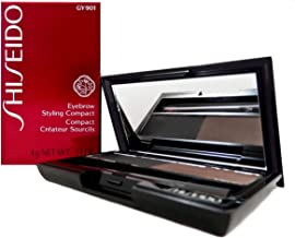 Best shiseido eyebrow styling compact gy901 Reviews