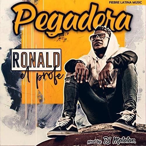 Ronald el Profe