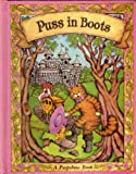 Puss in Boots (Peepshow Books)
