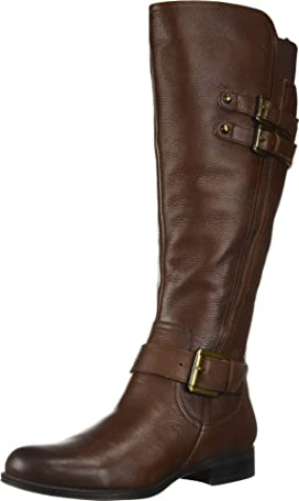 35087d9b7764 Jessie Wide Calf. Naturalizer. Jessie Wide Calf.  112.99MSRP   160.00. Penny  Leather Riding Boot. Sam Edelman