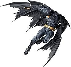 figurecomplex AMAZING YAMAGUCHI BATMAN バットマン 約170mm ABS&PVC製 塗装済みアクションフィギュア リボルテック