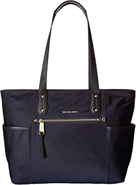 5520455813a9e MICHAEL Michael Kors. Nylon Kelsey Large Top Zip Tote.  148.00. Polly Large  Tote