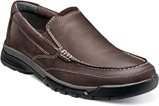 Florsheim Men's Roster Moc Slip-On Loafer