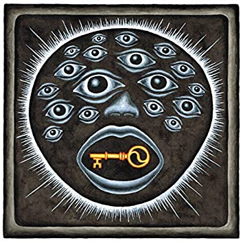 Fluid Key 1 - Ever-Changing Forms of Its Children (Journey of Becoming)