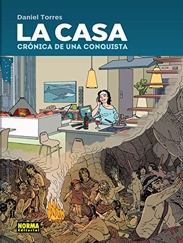 LA CASA ''DANIEL TORRES''': CRÓNICA DE UNA CONQUISTA