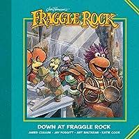 Jim Henson's Fraggle Rock: Down at Fraggle Rock