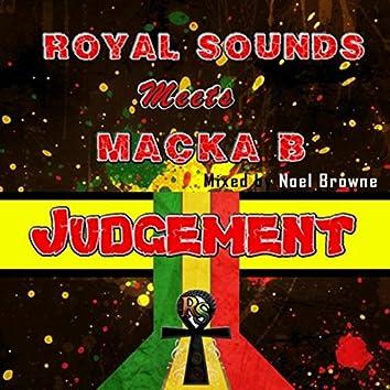Judgement - Single