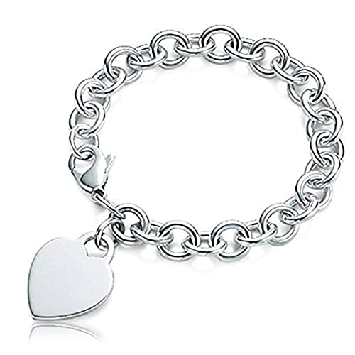 e65bfa123 PicturesOnGold.com Sterling Silver Engravable Bracelet