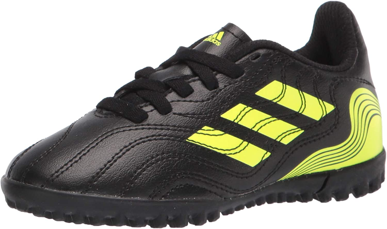 adidas Unisex-Child Copa Sense.4 Turf Shoe Soccer free shipping All stores are sold