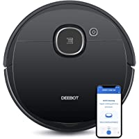 Ecovacs DEEBOT OZMO 920 2-in-1 Vacuuming & Mopping Robot - Certified Refurbished