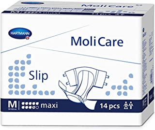 molicare slip maxi brief