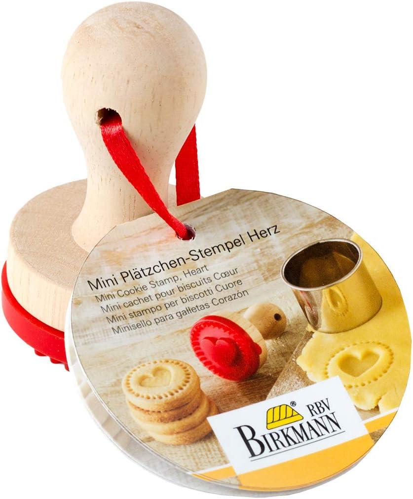 Birkmann Easy Baking Spritzbeutel crie sachet backzubehör Vitesse Nylon 40 cm