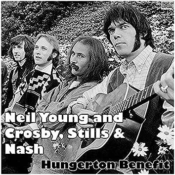 Hungerton Benefit (Live)
