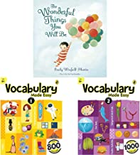 The Wonderful Things You Will Be + Vocabulary Made Easy: Level 1 To 2
