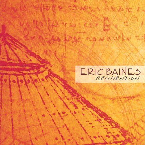 Eric Baines