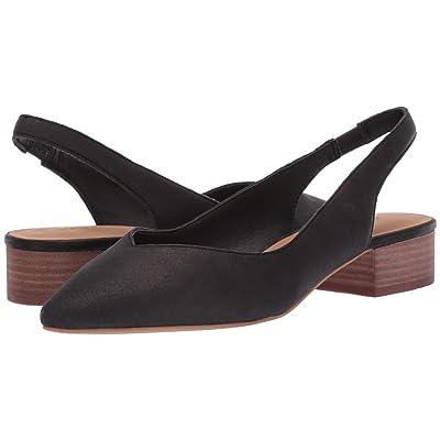 Lucky Brand Caedmam (Black) High Heels